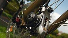 Tutti pazzi per le bici: Shimano esplode in Borsa con i freni a disco