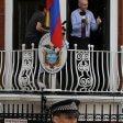 """WikiLeaks, niente più agenti a guardia di Assange """"Ma lavoriamo per arresto"""""""