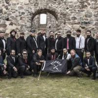 "Svezia, la polizia irrompe al raduno dei barbuti: ""Pensavano fossimo dell'Isis"""