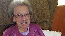 Addio a Winnie Blagden, la centenaria che ha commosso la rete