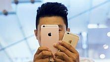 L'iPhone sembra più lento quando esce il nuovo