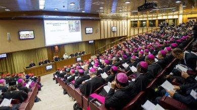 """Sinodo, gruppo di cardinali scrive al Papa """"Comunione divorziati non sia centrale"""""""