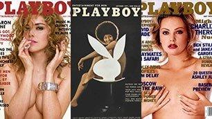 Playboy, addio conigliette nude Rivoluzione dopo 62 anni  -   Le star    L'articolo  -   Foto  Ritratti vintage