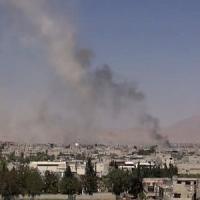 Siria, due colpi di mortaio contro l'ambasciata russa a Damasco