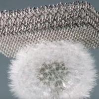 Sviluppato il metallo più leggero al mondo, per il 99,99% è fatto d'aria