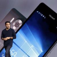 """Windows 10 Mobile, Microsoft: """"Aggiornamenti costanti per gli smartphone"""""""