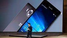 """Windows 10 Mobile """"Aggiornamenti costanti""""  di VALERIO PORCU"""