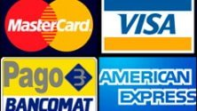 Frodi sulle carte di credito: più operazioni, ma di taglia inferiore