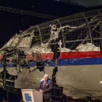 Ucraina, rapporto Olanda: MH17 fu abbattuto da missile Buk. E' scontro Kiev-Russia
