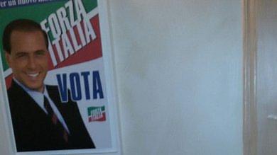 Tra cartacce e dipendenti sperduti   foto   Ecco   cosa resta della sede di Forza Italia
