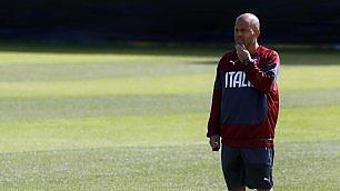 Under 21 per il primo posto  Diretta   Italia - Irlanda 1-0