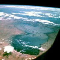 Allarme per il lago Ciad: in 50 anni si è ridotto di un decimo
