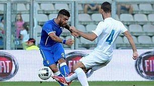 U21,Italia batte l'Irlanda azzurrini al primo posto   Alle 20.45 c'è la Norvegia
