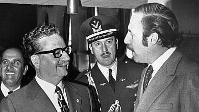 """Cile, verità sull'omicidio Letelier in Usa """"Ordine partì direttamente da Pinochet"""""""