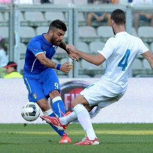 Under21, Italia-Irlanda 1-0: Parigini regala la terza vittoria