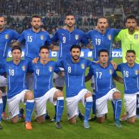 Italia-Norvegia, il film della partita