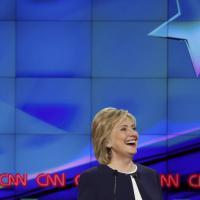 Usa, Hillary conquista il palco: il primo dibattito è suo