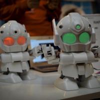 Maker Faire 2015, tra voliere per droni e stampanti 3D ultraspettacolari