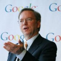 Privacy, Schmidt di Google: