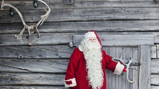 Polo Nord Di Babbo Natale.Babbo Natale Eletto Consigliere A Polo Nord Repubblica It