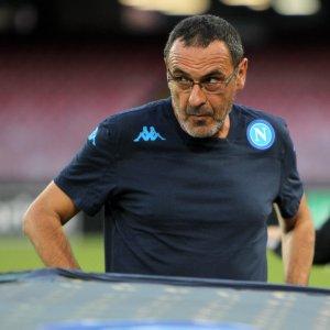 Napoli, Sarri ha riacceso l'entusiasmo. San Paolo esaurito per la Fiorentina