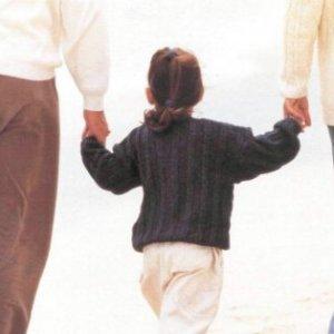 L'affido può diventare adozione: la continuità affettiva è legge