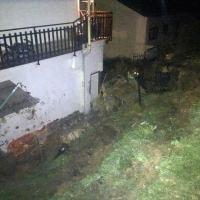 Maltempo: bomba d'acqua a L'Aquila