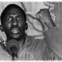 Thomas Sankara, il
