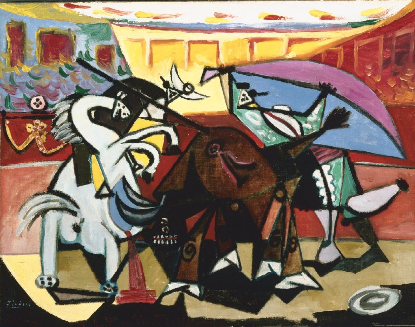 Da  Picasso al realismo sovietico: tre grandi mostre al Palazzo delle Esposizioni