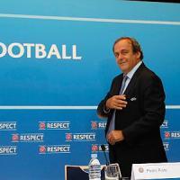 Scandalo Fifa: Inghilterra sospende sostegno a Platini