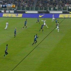 Serie A: c'era una volta Inter-Juve, ma Napoli-Fiorentina vale di più