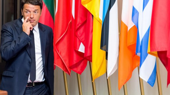 Cresce la fiducia in Renzi, ma non nel Pd / Atlante politico