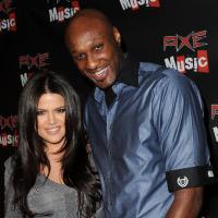 Ex Nba Lamar Odom fuori dal coma: saluta l'ex moglie Khloé Kardashian