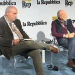 Il caso L'Aquila, Berengo Gardin:
