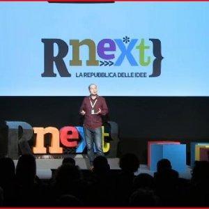 """RNext, Abruzzo leader nell'innovazione: """"Abbiamo i mezzi per cambiare il mondo"""""""