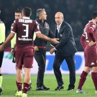 """Torino, Ventura: """"Inizio soft, poi bravi a reagire"""""""