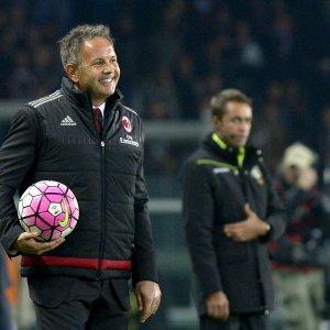 """Milan, Mihajlovic: """"Due punti persi, dopo il gol abbiamo smesso di giocare"""""""