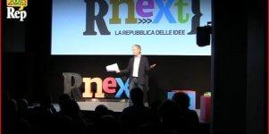 Next, la festa dell'innovazione Abruzzo terra di startup    video