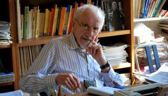 Addio a Morandini, decano dei critici italiani. Un secolo di passione per il cinema