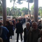 Lunghe code e sala gremita, RepIdee conquista Pescara