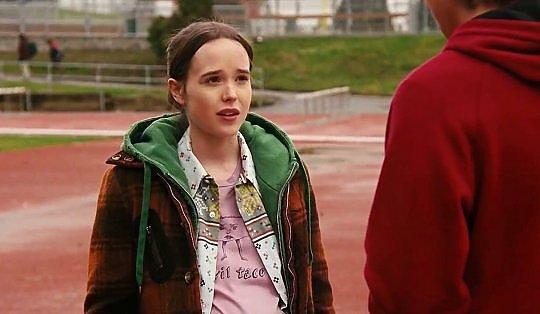 """Ellen Page: """"Da Juno a Freeheld, dieci anni dopo lotto per la comunità gay"""""""