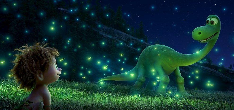 Dinosauri paurosi e bambini coraggiosi l elogio dell