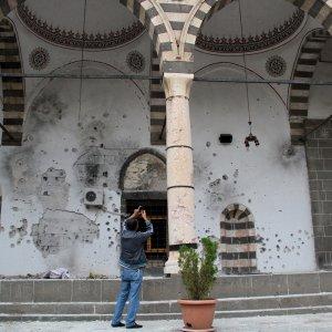 Diyarbakir, dove tutto è cominciato