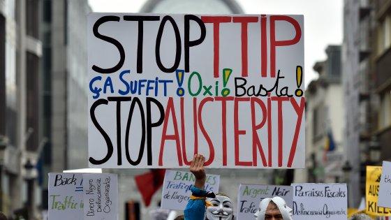 Ttip, nuovo round di colloqui: a Miami si discute del trattato commerciale Usa-Ue