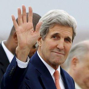 """Israele, Kerry: """"Stop a violenze"""". Radio: """"Hamas vuole attacchi suicidi in Cisgiordania"""""""