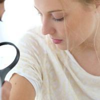 """""""Con più di 11 nei sul braccio aumenta il rischio di melanoma"""""""