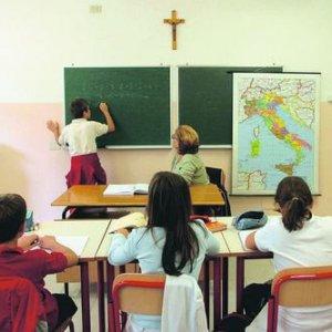 """L'ora di religione in aule semivuote: """"Ma è vietato unire le classi"""""""