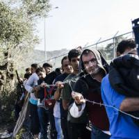 Migranti, la Slovenia si sente 'invasa' e mobilita l'esercito