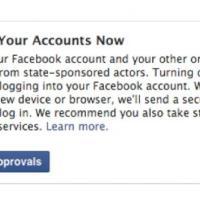 Facebook, gli ultimi strumenti per la privacy