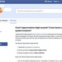 Facebook ti dirà se il governo ti spia: un avvertimento quando l'attacco è sospetto